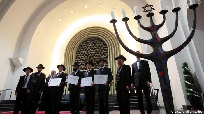 Jesu li Grci, Poljaci i Mađari najveći europski antisemiti?